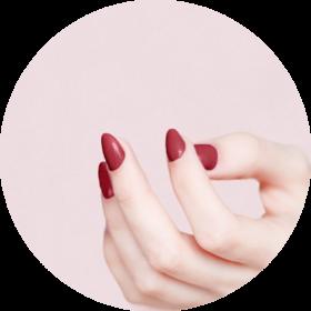 Cuidado de uñas en Domeka Vera