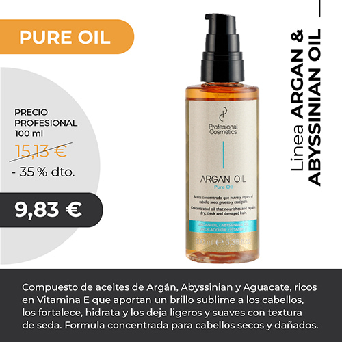 ARGÁN OIL PURE